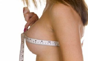 Ejercicios para aumentar el busto - Agranda los pechos naturalmente