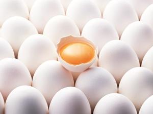 Huevo Aumentar el busto con clara de huevo